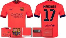 Nike Away Memorabilia Football Shirts (Spanish Clubs)