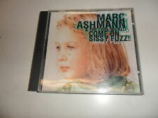 CD MARC ashmann, the Cool World – come on Sissy Fuzz!