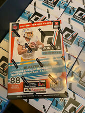 2021 Panini Donruss Football Rated Rookies You Pick Complete Your Set