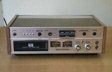 AKAI GXR-82D Stereo 8 Track Tape Deck / Player / Recorder