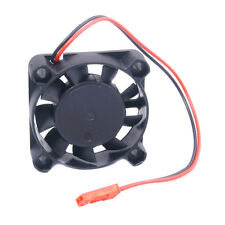 RC Model Car DC Brushless Fan Cooling DC12V 0.1A JST Connector 40*40*10mm 2P