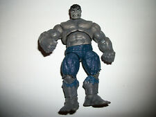 "Marvel Universe Infinity War Figure 3.75"" #12a Gray Hulk Grey"