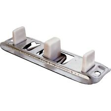 Prime-Line Products N 6560 Bypass Door Guide, Adjustable, Nylon/Steel