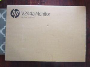 """HP V244a 23.8""""  FHD (1920x1080) MONITOR"""