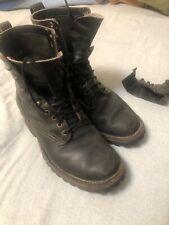 White's Smokejumper Hathorn boots 9E wide