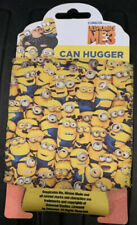 Despicable Me 3 Can Hugger NWT