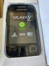 Samsung Galaxy Y GT-S5360 - Smartphone NEW Open Box