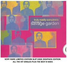 Savage Garden Very Best Greatest Hits Collection RARE 90's Pop CD (Darren Hayes)