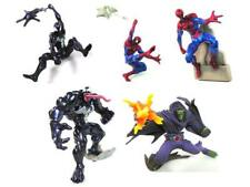 Ultimate Spider-Man Trading Figures