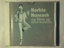 HERBIE HANCOCK The blow up extra-sessions cd ITALY RARISSIMO VERY RARE!!!