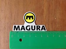MAGURA Sticker - Aufkleber / Mountainbike Rennrad