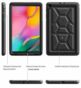 Full Coverage Soft Silicone Case For Galaxy Tab A Tablet 10.1 2019 Tablet Cover