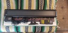 Pro-Lite Programmable Electronic Sign 402832 PL-M2014RV6 *Tested Working*