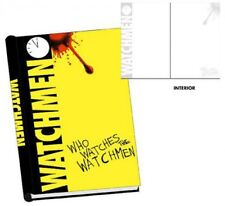 NECA Who Watches the Watchmen Hardcover Journal