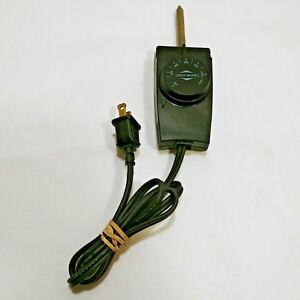 Westbend Heat Temperature Control Appliance Plug In Cord Probe #E84820-78TT0010