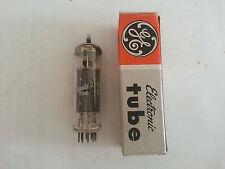 GE 15CW5/PL84 Electron Electronic Vacuum Tube NOS