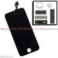 Lcd display iPhone de Apple 5S negro pantalla Táctil A1453 A1457 A1518 A1528