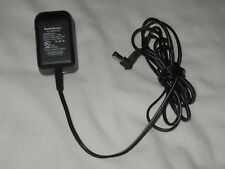 Radio Shack Power Cord Supply AC Adapter U090030D1201 120VAC 6.5w  9VDC 300mA
