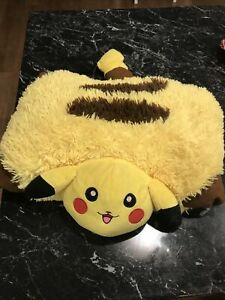 Pikachu Pillow Pet (barely Used)