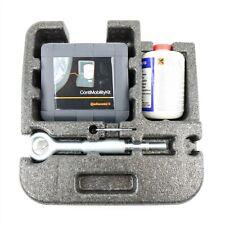 Volvo S60 S80 XC60 XC70 ContiMobility Tire Inflator Kit w/Sealant/Foam Insert