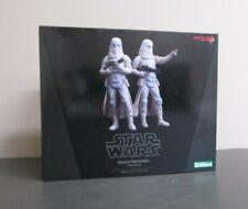 Snowtrooper Two Pack STAR WARS Kotobukiya ARTFX 1/10 Scale MIB