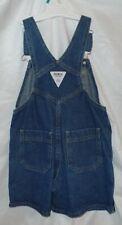 BRAND NEW Oshkosh Genuine Girls Denim Overalls, Size 4T