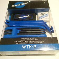 Park tool WTK-2 - essential bicycle tool kit