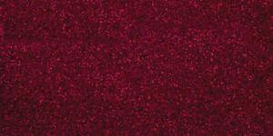 "Best Creation Glitter Cardstock 12""X12""-Wine Red"