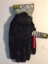 NEW MECHANIX M-PACT MENS COVERT GLOVES / MILITARY / TACTICAL / HUNTING / LARGE