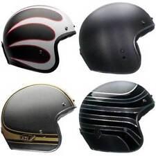 Boys' & Girls' Open Face BELL Motorcycle Helmets