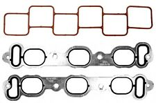 Engine Intake Manifold Gasket Set Lower Upper Magnum Gaskets MS18070