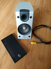 Original Logitech Z-2300 Left Speaker Yellow Connector - Tested Working
