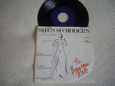 """BOOMTOWN RATS - She's so modern / Lying again 7"""" Mercury Records 1978"""