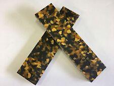 """Kirinite: Miele NOIRE 3/8"""" 6"""" x 1.5"""" Scale per lavorazione del legno, Coltello rendendo"""