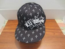 LIL WAYNE  2009  BASEBALL CAP HAT FROM HOT TOPIC FLATBILL FITTED
