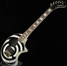 Fernandes ZO-3 ZW Limited Color Bull's Eye New Portable Electric Guitar