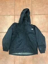 Men's NORTH FACE black rain jacket/windbreaker size XL