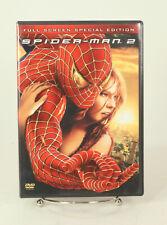 Spider-Man 2  Used  DVD  MC4B