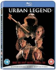 Urban Legend - Brand NEW Blu-ray - Jared Leto