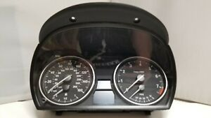 2008 BMW 328i E90 SPEEDOMETER CLUSTER GAUGES 9166837-01 OEM 100,297K