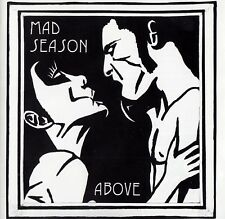 Mad Season: above / CD - Top-Condition