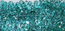 Seafoam Green Crystals 4mm10pcs for Origami Owl Floating Charm Lockets US seller