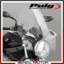 PUIG WINDSHIELD TRANSPARENT 0856W HYOSUNG GV 250 AQUILA 2000 / 2016