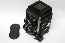 Mamiya C330 Professional incl. Sekor 2,8 / 80 mm Objektiv Mittelformat C 330