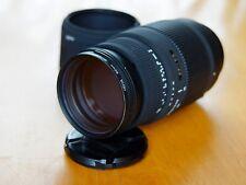 Sigma EX 70-300mm f4.0-5.6 DG OS Lens - Sony A mount