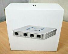 More details for ubiquiti usg unifi security gateway enterprise router gigabit ethernet ah 81740
