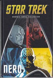 "Star Trek Hardcover Graphic Novel Collection #6 ""Nero"" 2017"