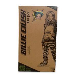 Billie Eilish Bad Guy Fashion Doll Limited Edition 10.5 Inch Free Shipping