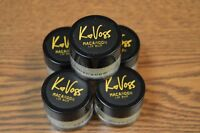 Lot of 5 K Voss NYC Macaroon Lip Balm 1g each~IPSY~
