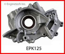 Engine Oil Pump ENGINETECH, INC. EPK125